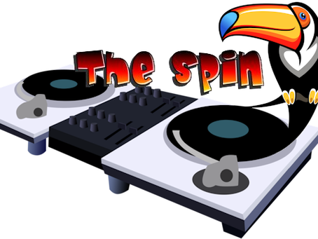 The Spin - April 2020
