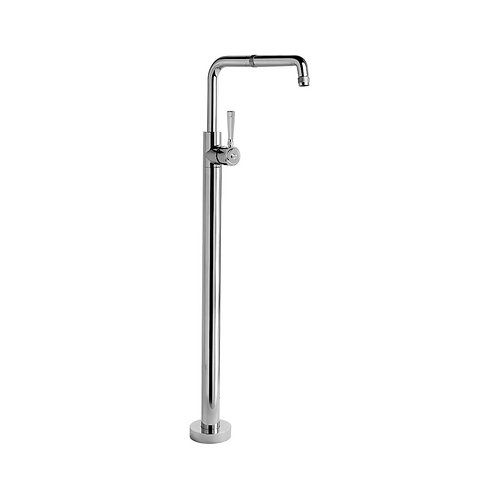 Brodware - Industrica - Floor Mount Bath Mixer 1.6708.05.0.01
