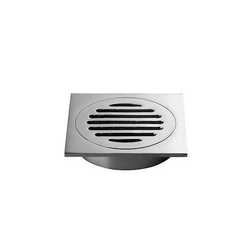 Brodware - 110mm Floor Grate 1.7024.04.0.01