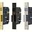 Thumbnail: Austyle - Residential Security External Lock - Euro B60mm