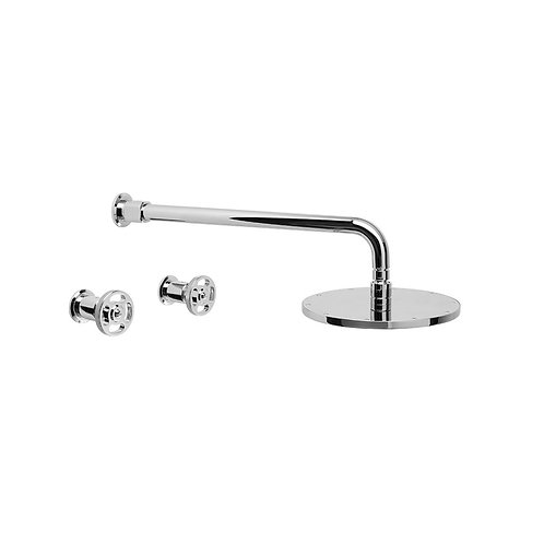 Brodware - Industrica - Shower Set 1.6711.00.2.01