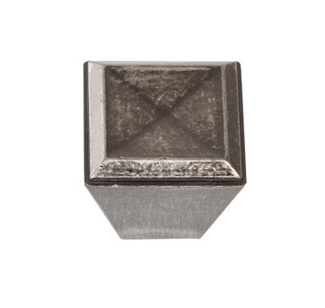 Marina Isles - Art Deco - Tapered Knob - D28mm