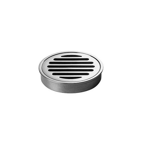 Brodware - 100mm Floor Grate 1.7024.00.0.01