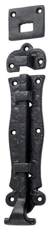 Tradco - Bolt - Tower (Iron) - Matt Black W48xL180mm