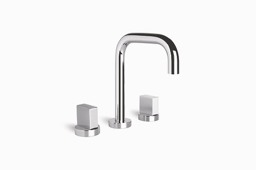 Brodware - SQ73 - Basin Set 1.7300.00.2.01