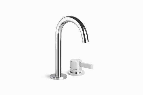Brodware - City Que - Basin Mixer Set 1.9800.06.0.01