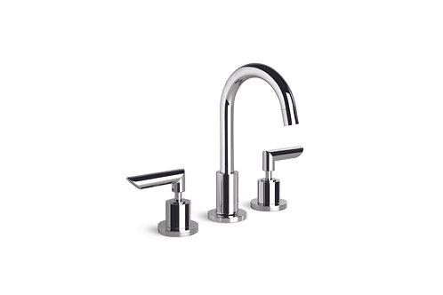 Brodware - City Plus Lever - Basin Set 1.9700.00.3.01