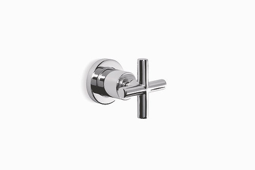 Brodware - City Plus - Wall Diverter 1.9741.00.2.01