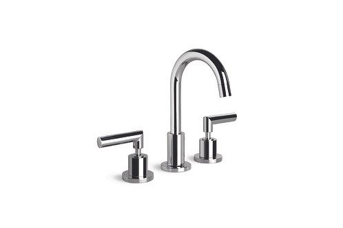 Brodware - City Plus Lever - Basin Set 1.9700.00.7.01