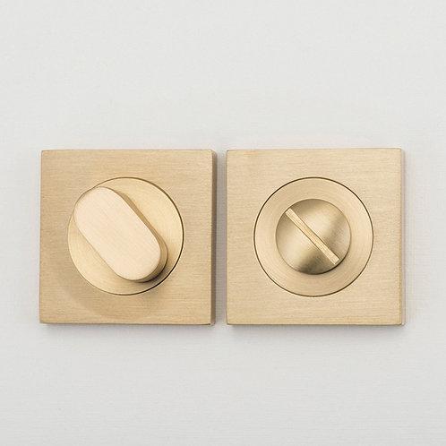 Bankston - Privacy Turn - Square 52x52mm