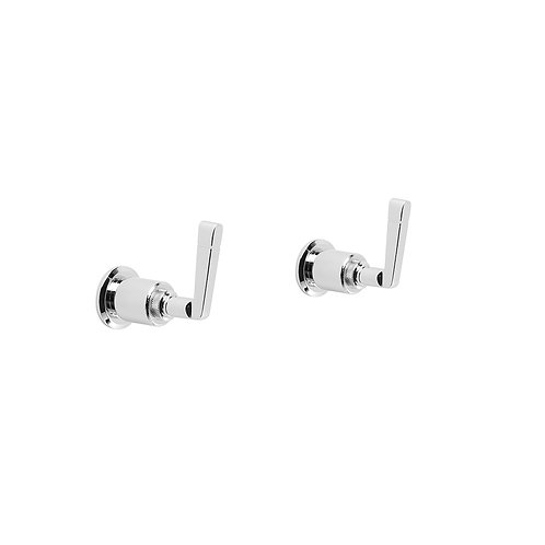 Brodware - Industrica - Wall Taps 1.6749.00.3.01
