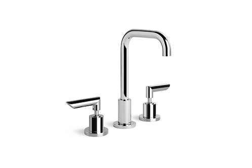 Brodware - City Plus Lever - Basin Set 1.9700.80.3.01