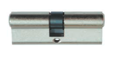 Austyle / Superior Brass - Double 6 Pin Key/Key Euro Cylinder L100mm