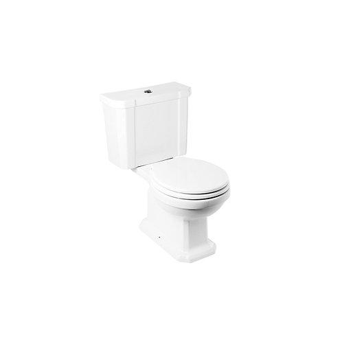 Brodware - Classique - P Trap Toilet 1.8775.02.0.90