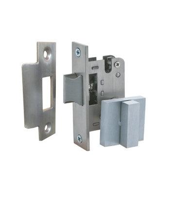 Austyle - Children Safety Self Latching Door Latch B30mm