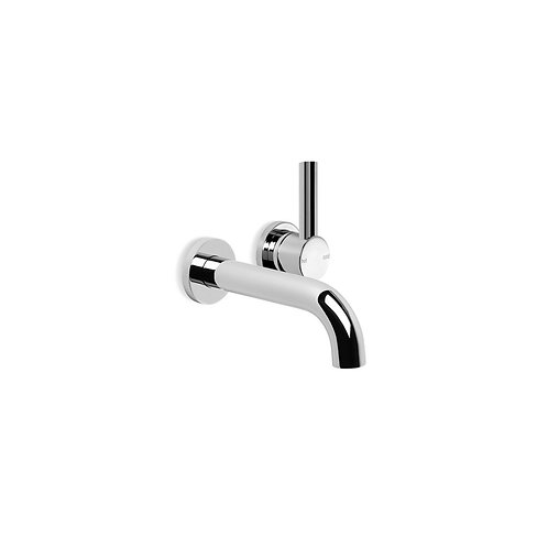 Brodware - City Plus Lever - Wall Mixer Set 150mm 1.9705.04.7.01