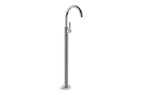 Brodware - Manhattan - Floor Mount Bath Mixer 1.9108.05.0.01