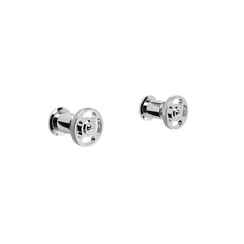 Brodware - Industrica - Wall Taps 1.6749.00.2.01