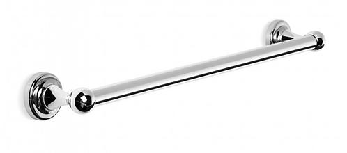 Brodware - Neu England - Single Towel Rail 600mm 1.8055.60.0.01