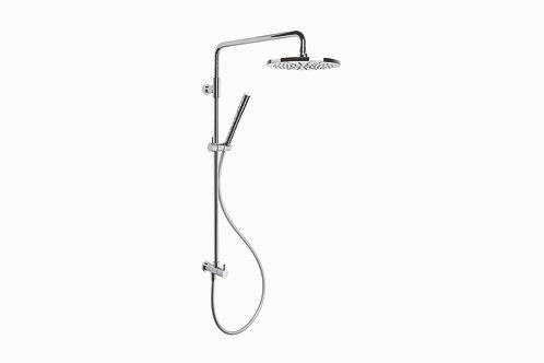 Brodware - City Plus - Exposed Shower with Hand Shower 1.9723.04.0.01