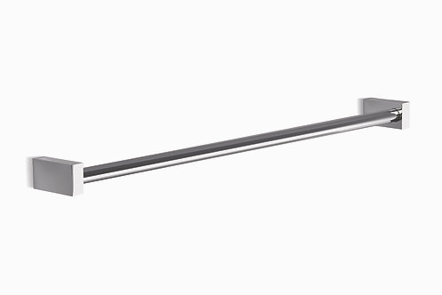Brodware - SQ73 - Single Towel Rail 900mm 1.7355.90.0.01