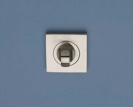 BlueSpec - Stainless Steel Privacy Turn - Square 54x54mm