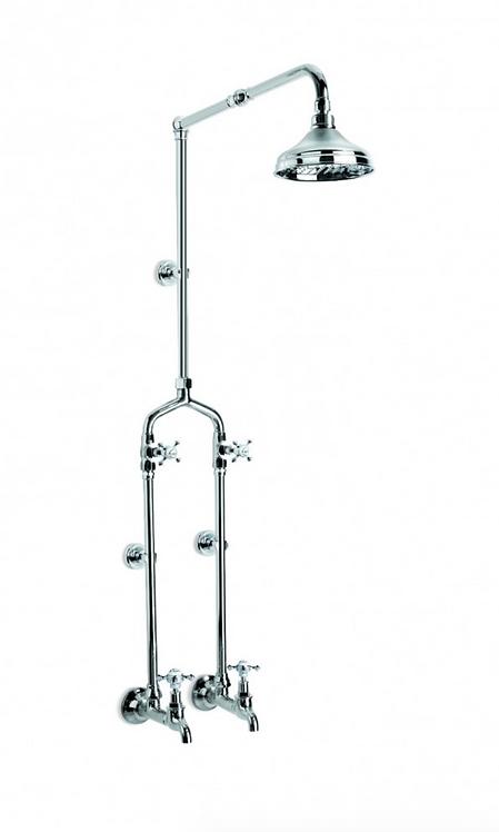 Brodware - Winslow - Exposed Shower/Bath Set 1.8117.00.1.01