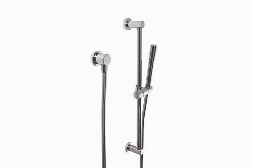 Brodware - City Plus - Hand Shower Slider Set 1.9734.00.0.01