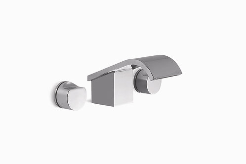 Brodware - SQ Lux - Wall Set 1.7705.02.2.01
