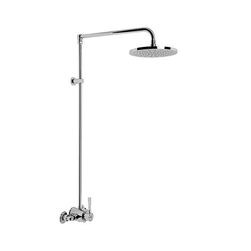 Brodware - Industrica - Exposed Shower Set 1.6714.00.0.01