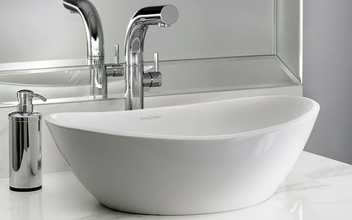 Victoria + Albert - Amalfi 55 - Above Counter Wash Basin