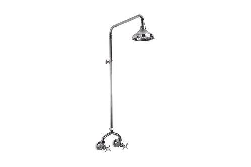Brodware - Neu England - Exposed Shower Set 150mm 1.8013.00.1.01