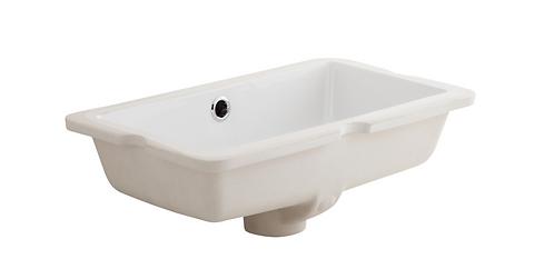 Turner Hastings - Under Counter Wash Basin - Mini Agres 44 x 26 Ceramic
