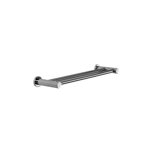 Brodware - City Plus - Double Towel Rail 600mm 1.9757.60.0.01