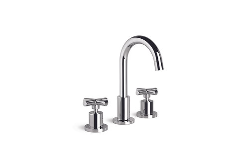 Brodware - City Plus - Basin Set 1.9700.00.2.01