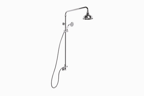 Brodware - Neu England - Exposed Shower with Hand Shower 1.8023.03.0.01