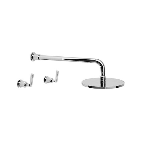 Brodware - Industrica - Shower Set 1.6711.00.3.01