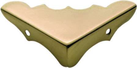 Tradco - Box Corner L45xW45xH15mm
