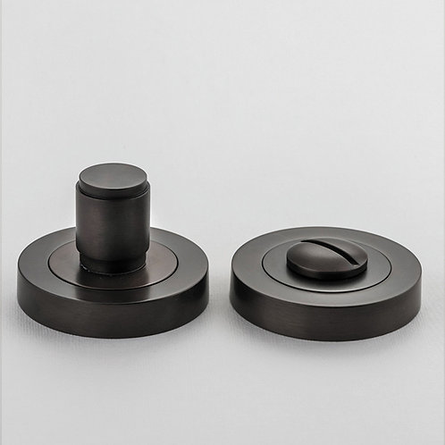 Bankston - Berlin Privacy Turn - Round D52mm