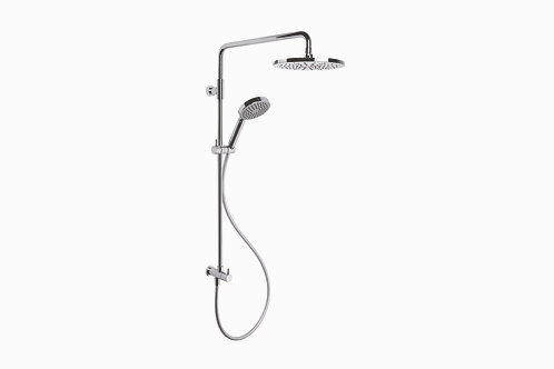 Brodware - City Plus - Exposed Shower with Hand Shower 1.9723.05.0.01
