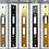Thumbnail: Jacksons JM560 - High Security 5 Lever Lock B60mm