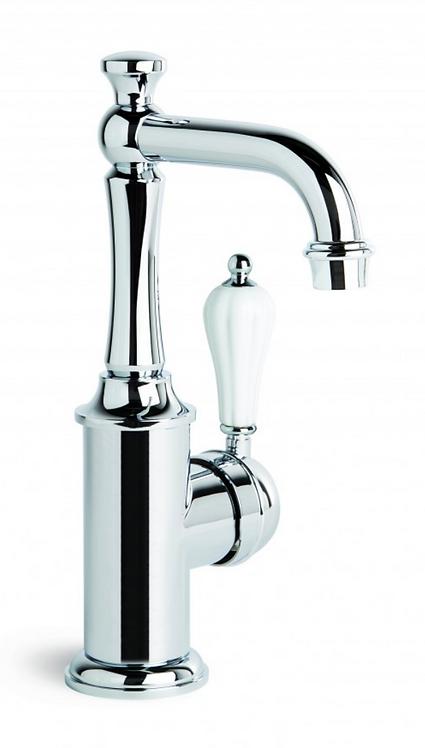 Brodware - Paris - Basin Mixer Traditional 1.8503.02.4.01