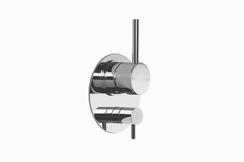Brodware - City Stik - Wall Mixer & Diverter 1.9948.05.0.01