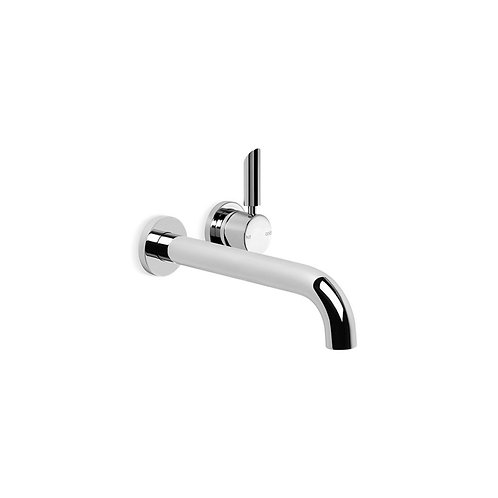 Brodware - City Plus Lever - Wall Mixer Set 200mm 1.9706.04.3.01
