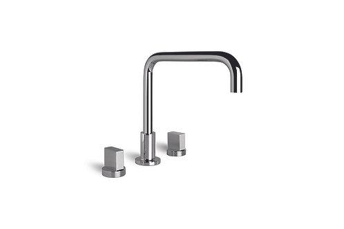 Brodware - SQ73 - Bath Set 1.7307.00.2.01