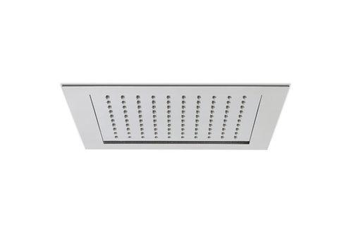 Brodware - SQ75 - Flush Mount Ceiling Shower 1.7511.37.0.01