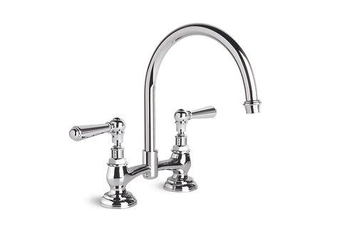 Brodware - Neu England Lever - Kitchen/Basin Set 1.8031.00.3.01