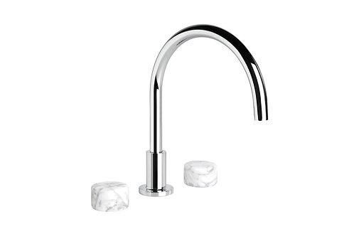 Brodware - Halo Marble - Bath Set 1.9507.00.6.01
