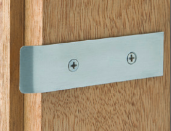 Austyle - Generic Extended Striker Plate - 100x25mm