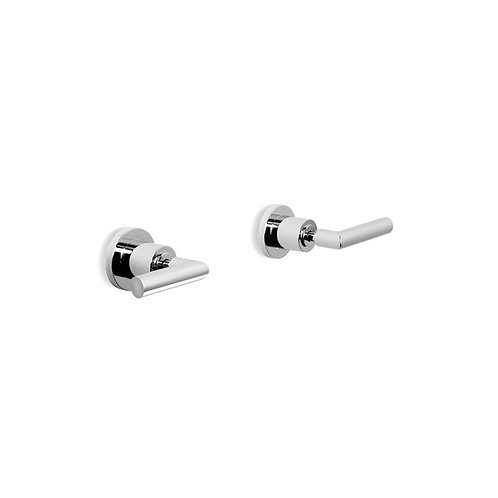Brodware - City Plus Lever - Wall Taps 1.9749.00.7.01